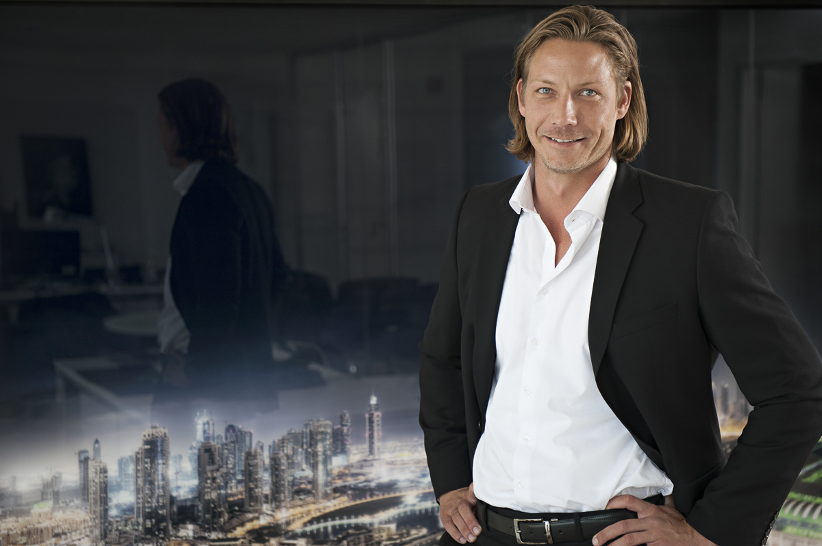 Ansgar Bingel, Vorstandsmitglied Lange Assets // Lange Assets & Consulting
