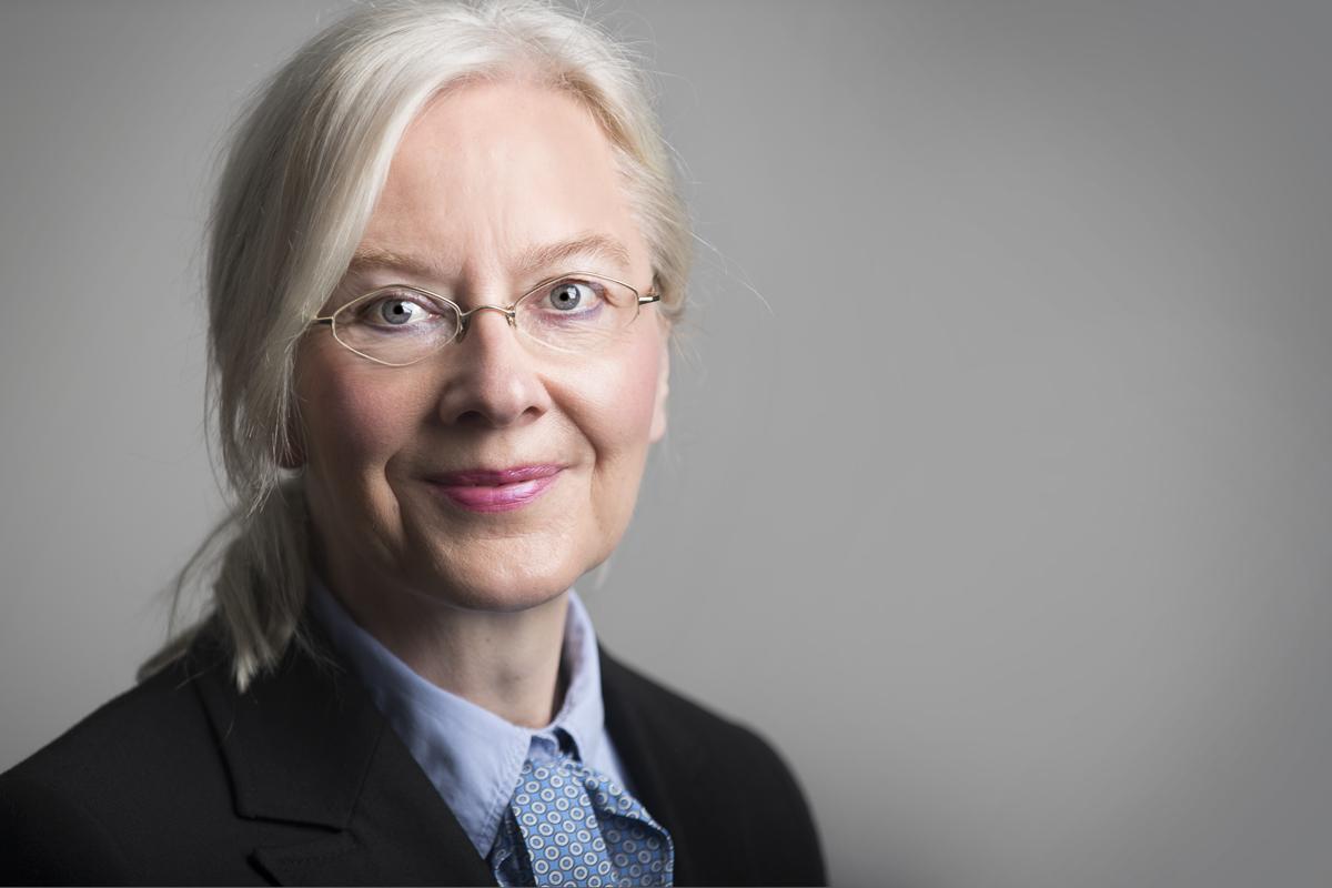 Katrin Zschirnt, Wissenschaftliche Mitarbeiterin und Beraterin // FAW BIHA