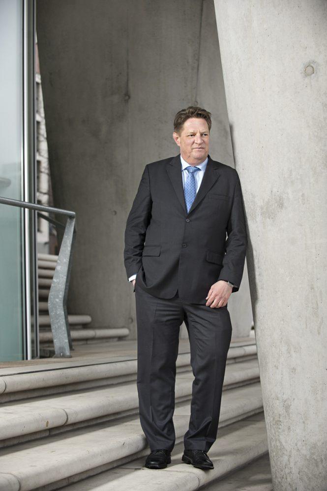 Stefan Löwer, Chefanalyst der Cash.medien AG // CASH