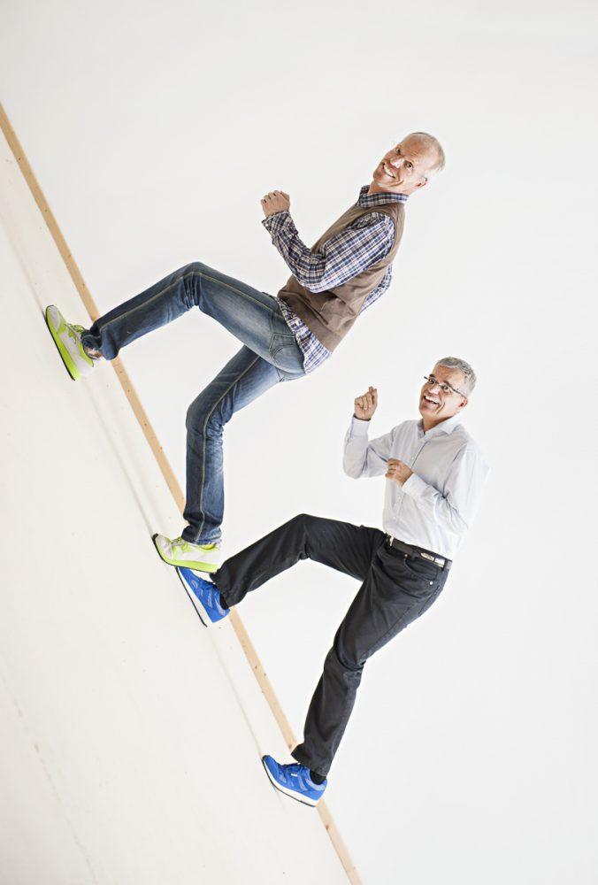Ulf und Lars Lunge, Lunge Manufaktur // CICERO