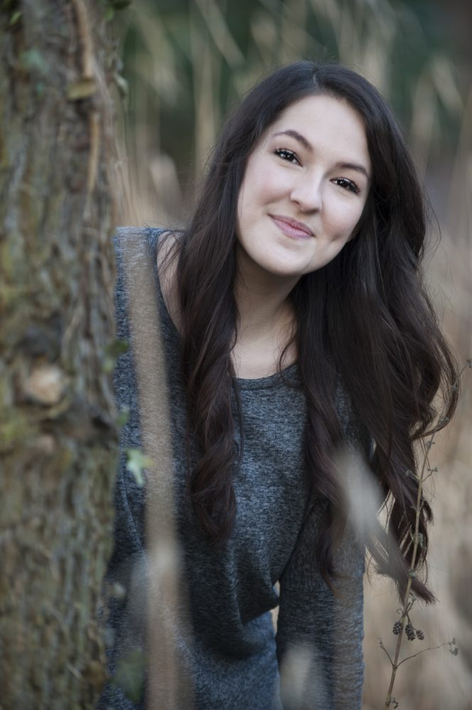 Mona Kasten, Buchautorin und Bloggerin // CICERO