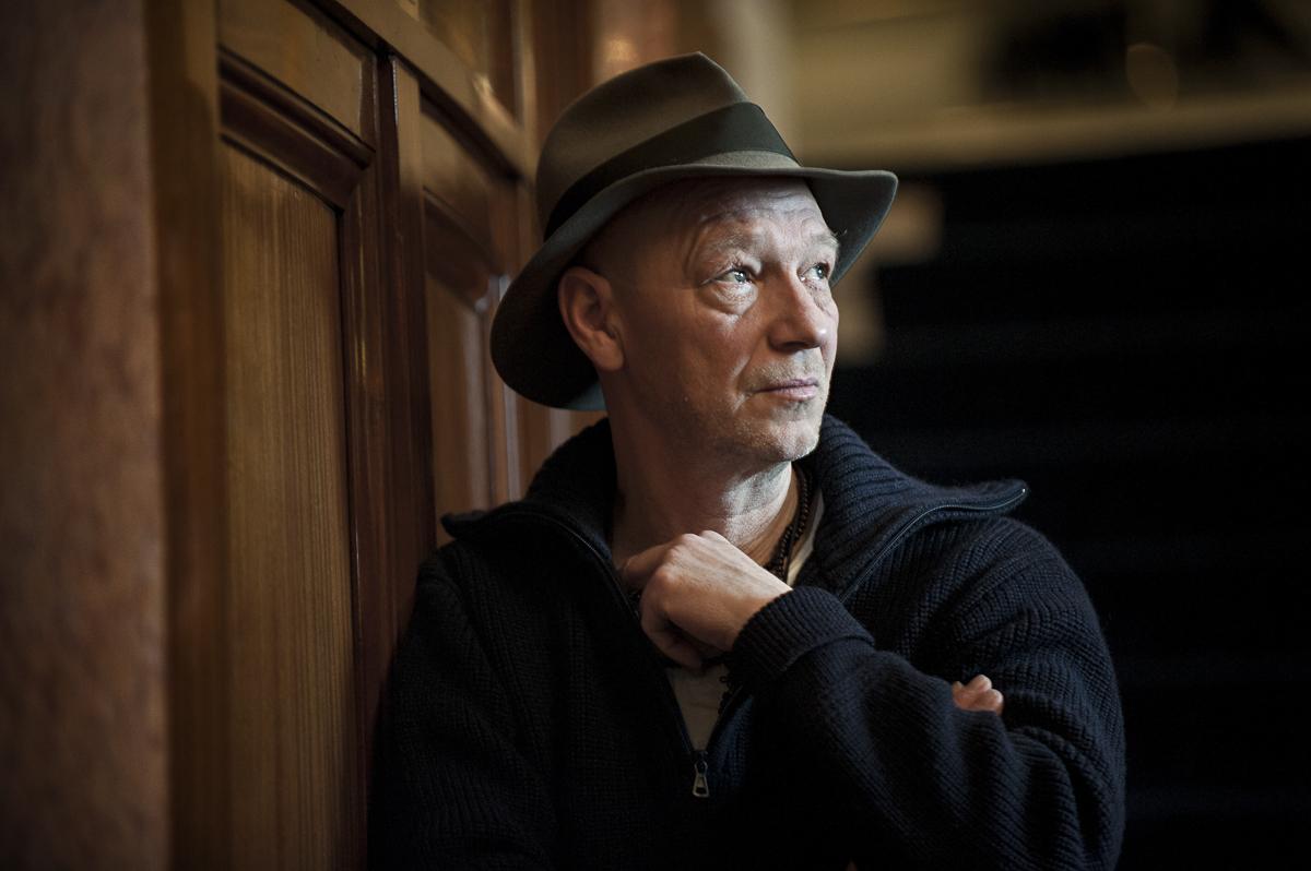 Luk Perceval, Theater-Regisseur // CICERO