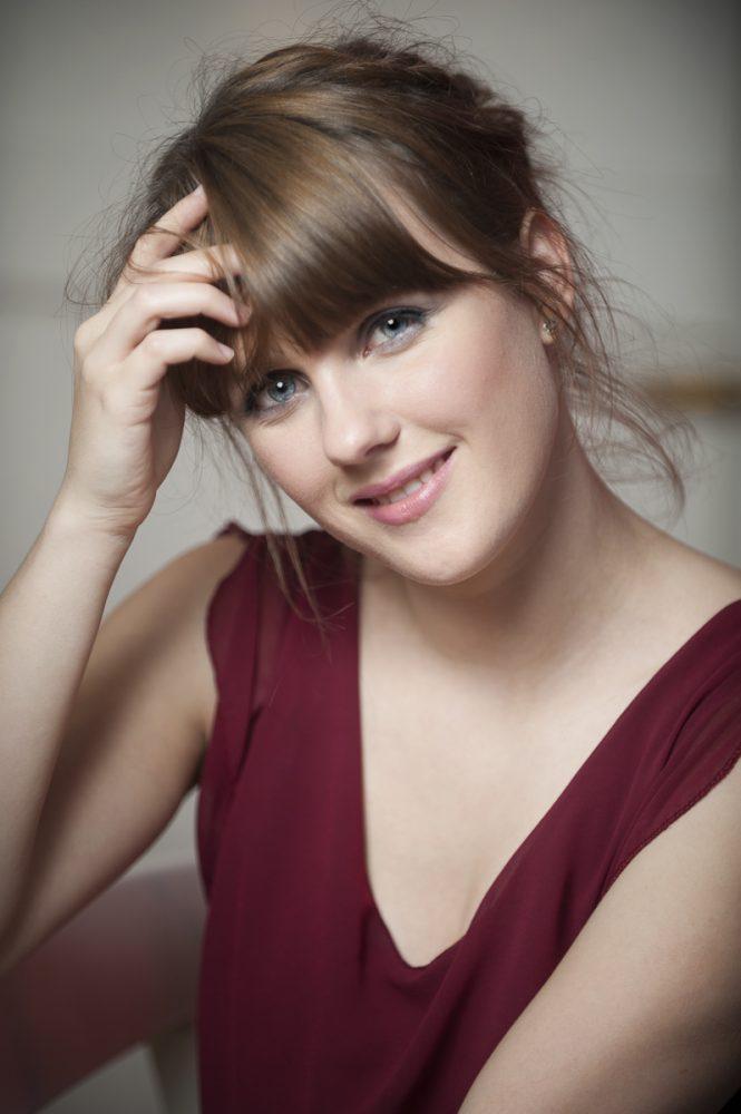 Janine Bütow, Studentin // COUCH