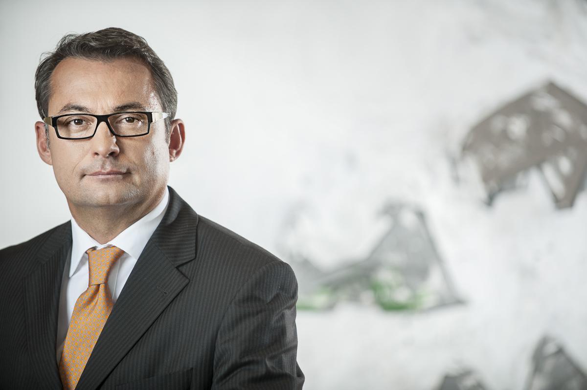 Dr. Joachim Nagel, Vorstandsmitglied der Deutschen Bundesbank // Deutsche Bundesbank