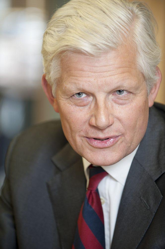 Konstantin Mettenheimer, Jurist // Das Investment