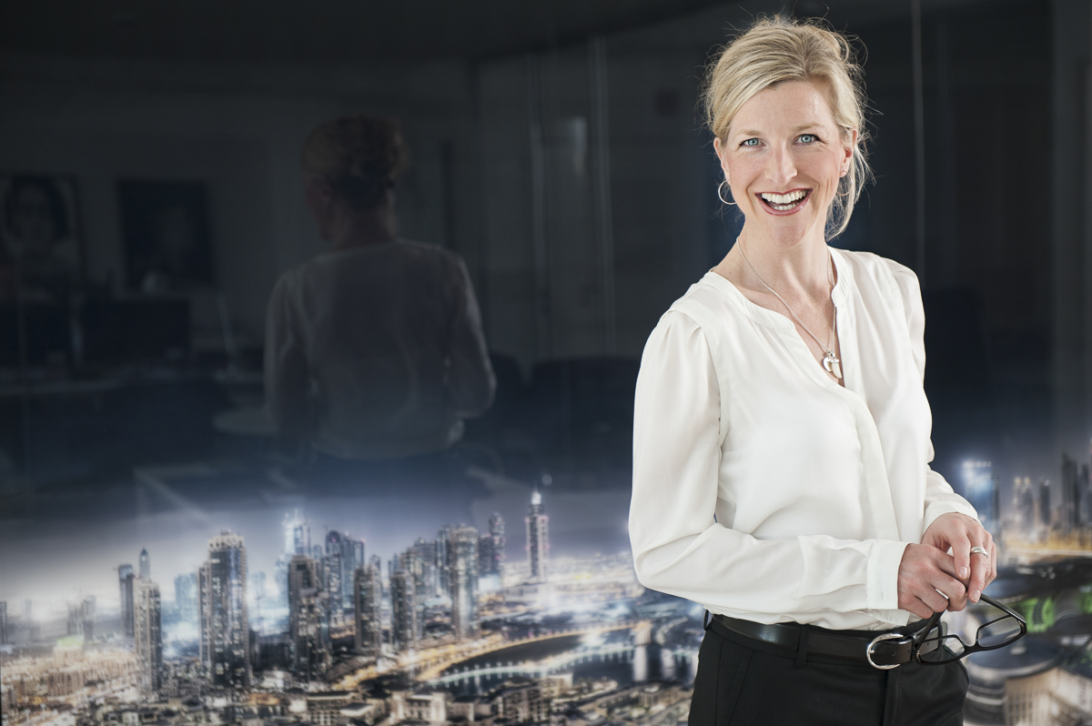 Diana Lange, Vorstandsmitglied Lange Assets // Lange Assets & Consulting