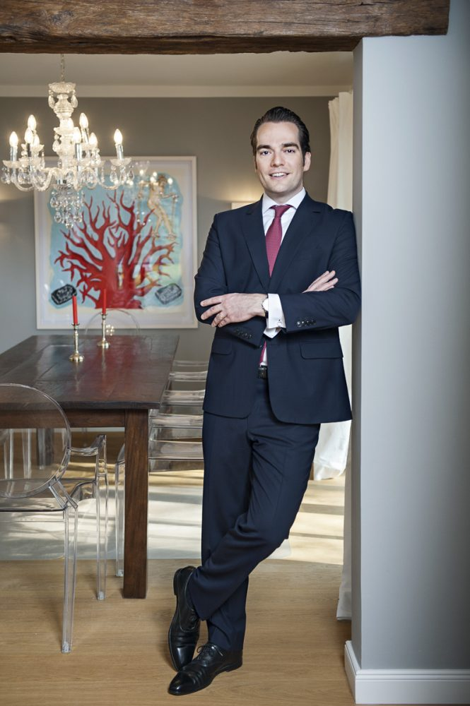Philipp Lennertz, Gründer // Lennertz & Co