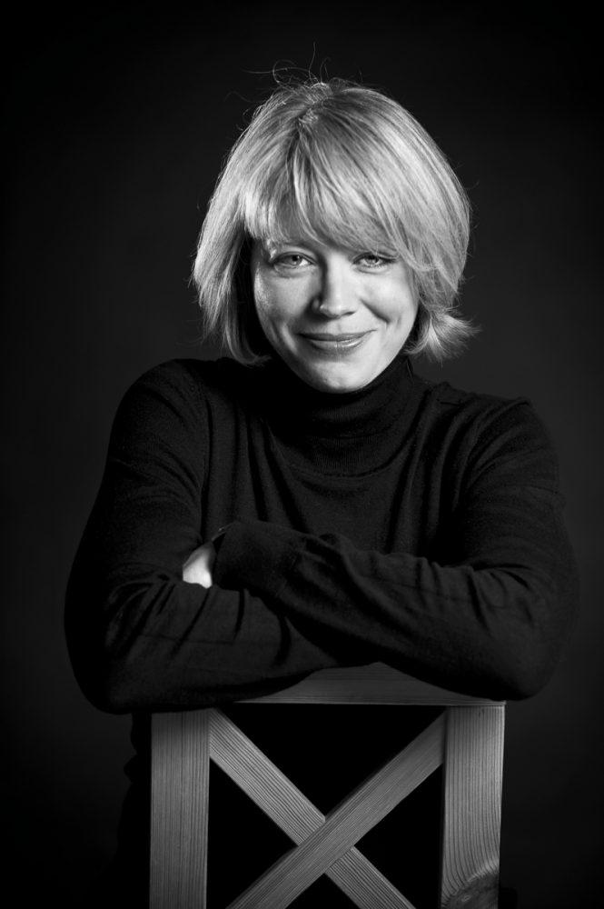 Sabine Breit, Linguistin // VIGO AOK-Kundenmagazin
