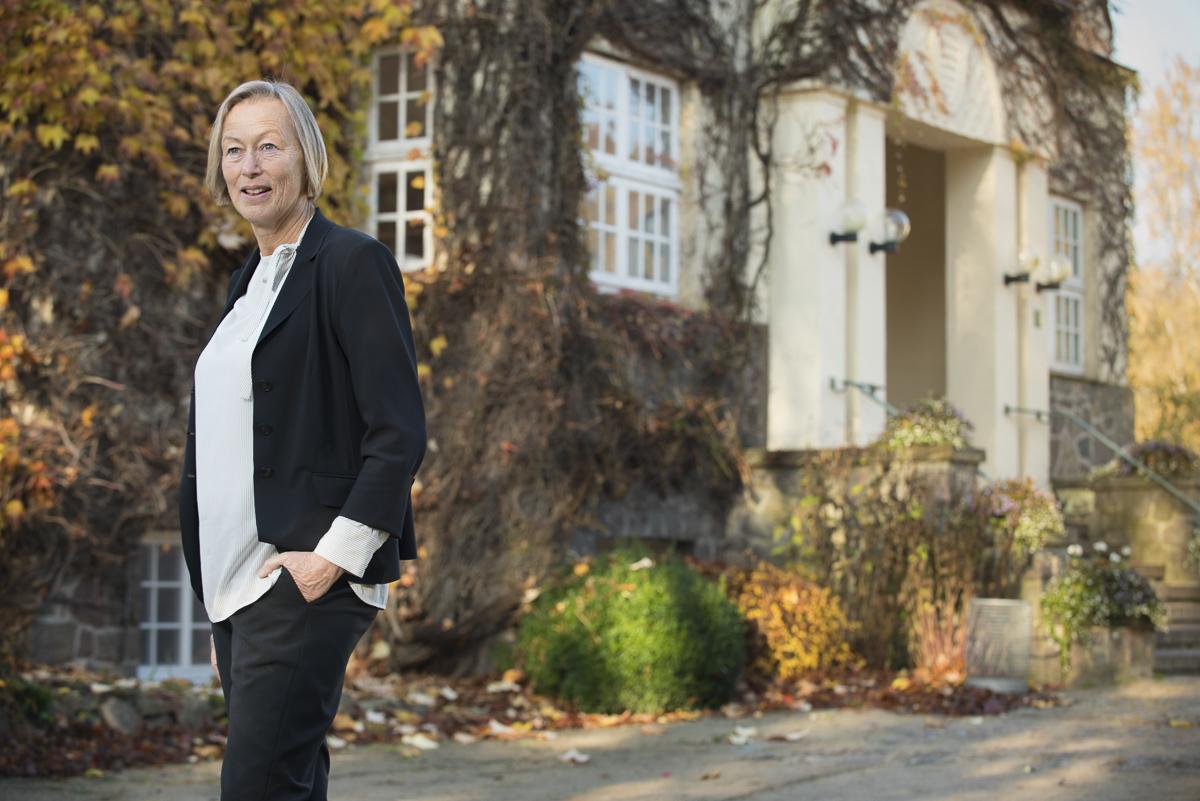 Heike Elz, Schulleiterin // WIRTSCHAFTSWOCHE